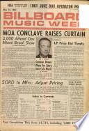 15 Mayo 1961