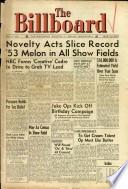 9 Mayo 1953