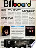 1 Mayo 1982