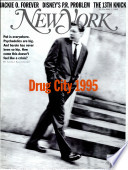 1 Mayo 1995