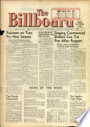 13 Mayo 1957