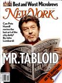 12 Mayo 1997